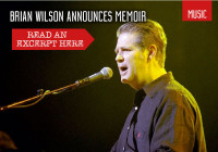 Beach Boys legend Brian Wilson announces memoir – read an excerpt here