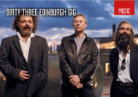 Gig preview: Dirty Three, Summerhall