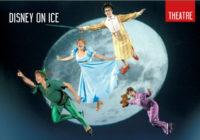 Disney on Ice to skate into Glasgow