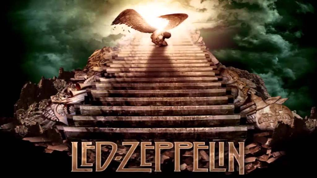 Judge Says Led Zeppelin May Have Stolen Opening Of Stairway To