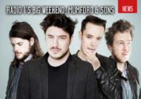 Mumford & Sons among new additions to Radio 1's Big Weekend