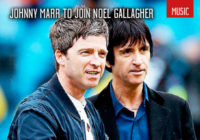 Johnny Marr to join Noel Gallagher at Glasgow Summer Sessions