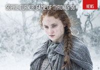 Sophie Turner: Sansa is 'boss ass bitch' in Game Of Thrones S6