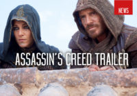 Watch first trailer for Assassin's Creed movie