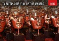BAFTAs 2016: Full list of winners at the TV awards
