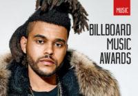 2017 Billboard Music Award nominations announced