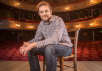 David Greig's first season leading the Royal Lyceum announced