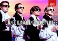 Django Django and Young Fathers vie for SAY Award