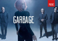 Shirley Manson's Garbage to reissue Version 2.0 ahead of Edinburgh gig
