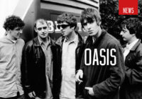 Supersonic Oasis documentary in cinemas this October