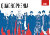 Toyah Wilcox and Phil Daniels on board for Quadrophenia sequel
