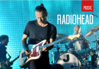 Radiohead confirmed as Glastonbury headliners