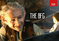 Watch new trailer for Steven Spielberg's The BFG