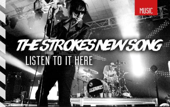 the_strokes