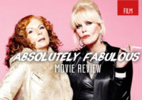 Film Of The Week: Absolutely Fabulous: The Movie