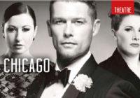 Preview: Chicago, Edinburgh Playhouse
