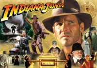 George Lucas signs up for Indiana Jones 5
