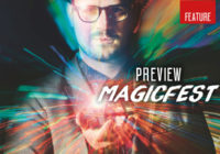Preview: MagicFest + win tickets