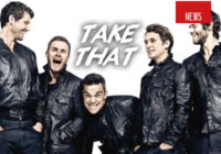 Robbie Williams likely to rejoin Take That on 25th anniversary tour
