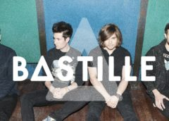 Bastille, Brian Wilson and The Vaccines join Edinburgh Summer Sessions line-up