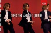 Christine and the Queens announce Edinburgh gig
