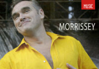 Morrissey UK tour tickets on sale now