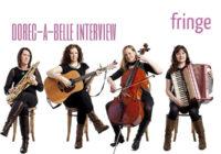 Edinburgh Fringe: Dorec-a-Belle interview