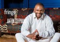 Anton Stephans returns to Edinburgh for Fringe show