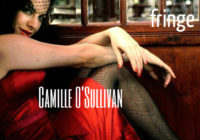 Edinburgh Fringe: Camille O'Sullivan review