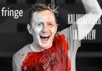 Edinburgh Fringe: Kai Humphries interview