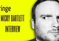 Edinburgh Fringe: Micky Bartlett interview