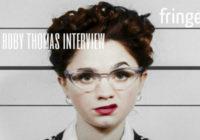 Edinburgh Fringe: Ruby Thomas interview