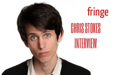 Edinburgh Fringe: Chris Stokes interview - Access All Areas