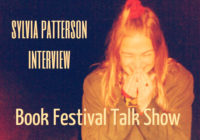 Book Festival: Sylvia Patterson interview