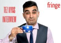 Edinburgh Fringe: Tez Ilyas interview