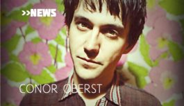 Conor Oberst has a cyst on his brain