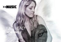 Edinburgh singer Kat Healy announces new single