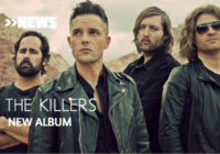 Brandon Flowers discusses The Killers' new album
