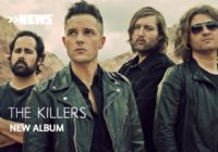 The Killers to reissue Hot Fuss on vinyl, plus update on new album
