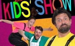 Edinburgh Fringe: Showstoppers' Kids Show review