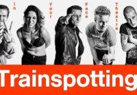 Edinburgh Fringe: Trainspotting review