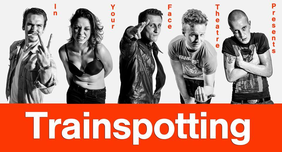 Edinburgh Fringe Trainspotting Review Access All Areas