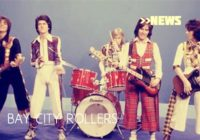 Bay City Rollers discuss new album, meeting The Beatles, and whether Derek Longmuir will return