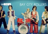 Bay City Rollers would only return with Eric Faulkner and Derek Longmuir
