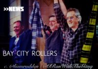 "Alan Longmuir rules out Bay City Rollers reunion, saying ""hit show is where my heart is"""