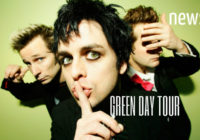 Scotland snubbed as Green Day announce UK and European tour