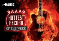 AAA's Hottest Record of the Week – Dean Owens, Julie's Moon