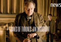 Harry Potter star Jim Broadbent joins Game of Thrones cast