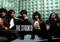 """The Strokes tell Argentinian festival crowd to """"be nice to Messi"""""""