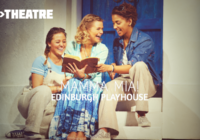 Review: Mamma Mia!, Edinburgh Playhouse